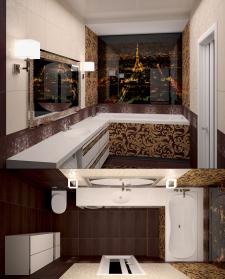 Квартира в Одессе (Санузел_2)