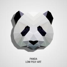 Low Poly Art