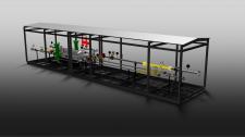 Fuel Gas Conditioning Module
