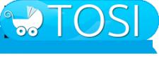Лого для интернет-магазина детских товаров