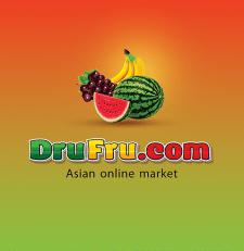 Лого на сайт drufru.com