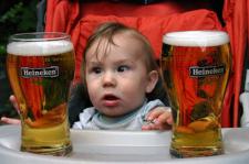 Детский алкоголизм: что делать?