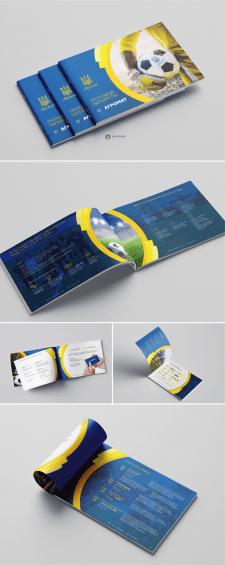 Каталог «Федерація мініфутболу України»