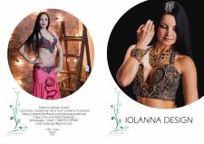Обложка каталога для IOLANNA