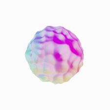 NFT Soft Sphere