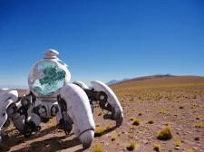 Robot_Сrab_2