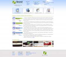 Skrond_Веб-студия