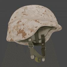 Kevlar_helmet
