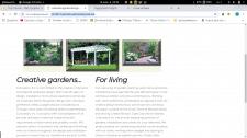 Перенос контента на Wordpress и его офрмление