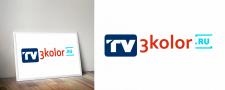 Logo tv3kolor.ru