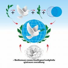 Векторне лого за побажаннями клієнта