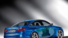 Audi Max decal
