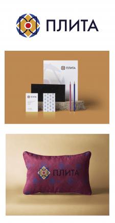 Фирменный стиль для магазина керамической плитки
