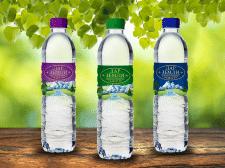 """Минеральная вода """"Дар Земли"""""""