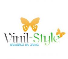 "Логотип для группы ""Vinil-Style"""