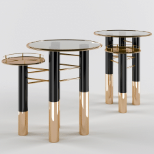 Konstantin Side Table