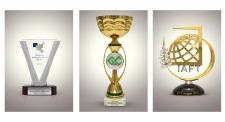 награды, статуетки