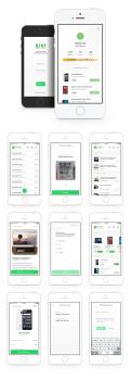 KIVI app
