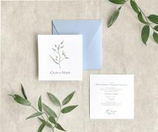 Дизайн приглашений