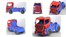 Модель детали грузовика_2