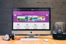 WEB-design (пример)
