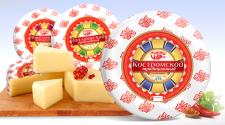 Молочный концерн, серия Славяна | упаковка сыра