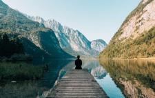 Путешествия, как психотерапия (статья в блог)