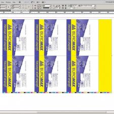 Спуски на офсетную печать, допечатная подготовка