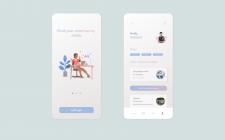 App for creating community