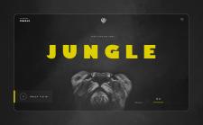 JUNGLE (Страница сериала The Jungle)
