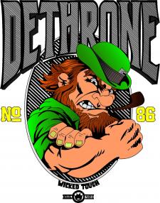Dethrone