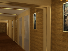 SPA-центр комплекса Stella Residence Club