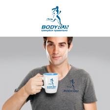 Логотип для тренера з фізичної підготовки