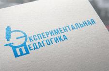 Логотип для печатного педагогического издания