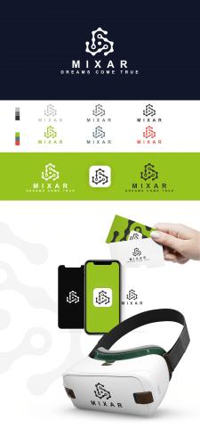 Mixar / очки дополненной реальности