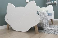 Моделирование и визуализация кровати в интерьере