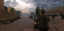 VR город