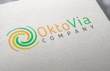 Лого OctoVia