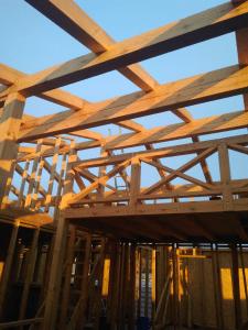 строительство дома по своему проекту
