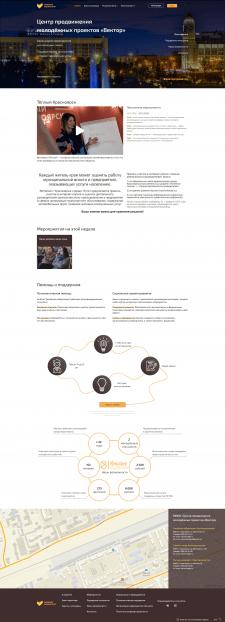 Правки по сайту «Семейная Лаборатория»