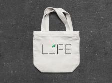 Логотип для компании, занимающейся озеленением