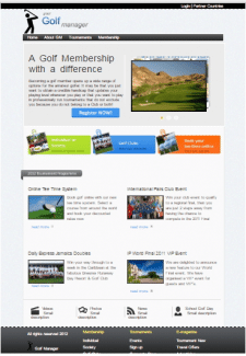 Golf_managar