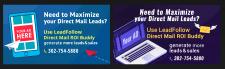 Баннеры для Facebook (LeadFollow)