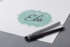 логотип для Ева