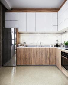 Дизайн интерьера квартиры в г. Киев