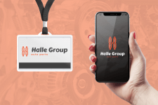Halle group