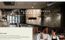 5th Avenue Residence Bar&Beauty