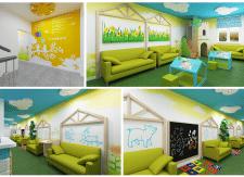 Детские центры развития (Киев)