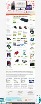 Интернет-магазин Zip Market