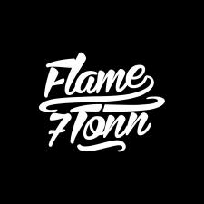 FLAME x 7TONN